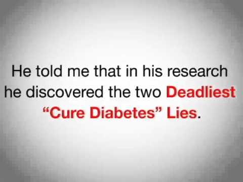 Reverse Diabetes-Blood Sugar in 3 weeks (Miracle)
