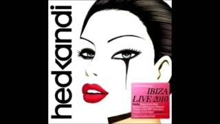 VA Hed Kandi: Ibiza 2010 - Sidney Samson feat. Sicerow - Fill U Up (Club Mix)