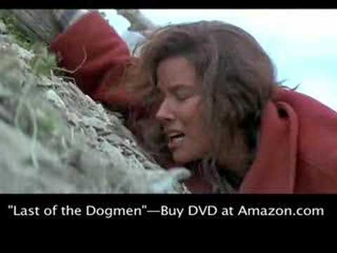 """Last of the Dogmen"" Tom Berenger, Barbara Hershey Clip #4"