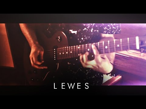 LEWES - Make it Out (Official Music Video)
