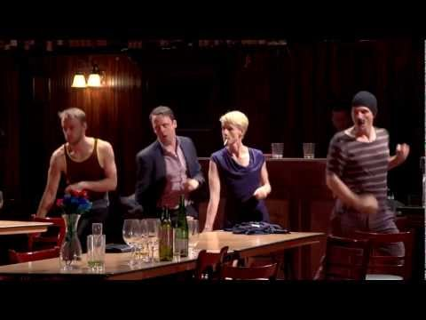 The Select (The Sun Also Rises) at New York Theatre Workshop