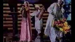 Sindhi/Balochi Songs