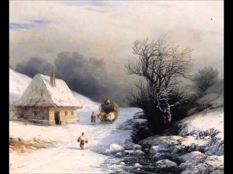 Tchaïkovski - Симфония № 2 'Малороссийская'/Symphonie no 2 'Petite Russie'