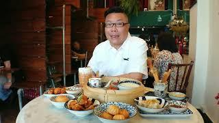 唐人街人氣中式咖啡店 Lhong Tou Cafe