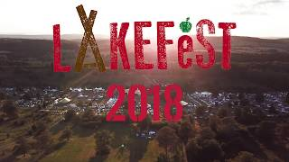 Lakefest 2018 Official Video