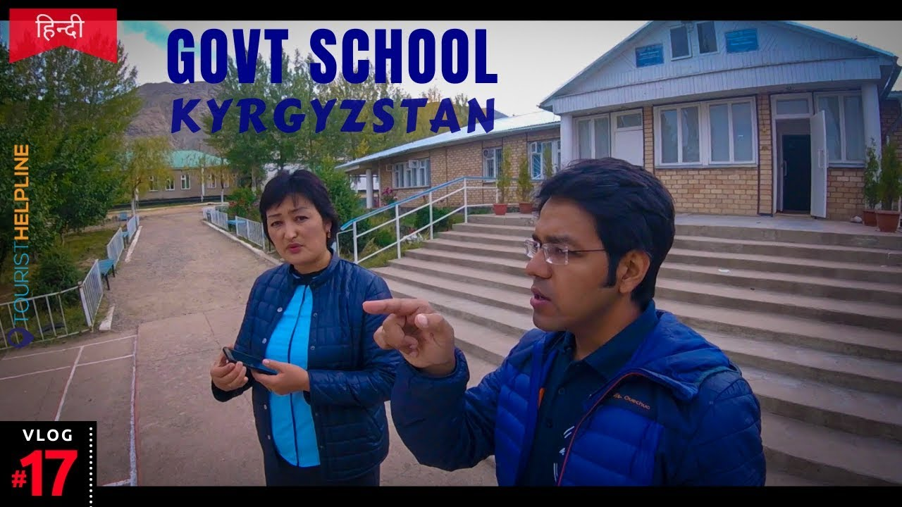 CAN THIS HAPPEN IN INDIA! Lets learn from Kyrgyzstan