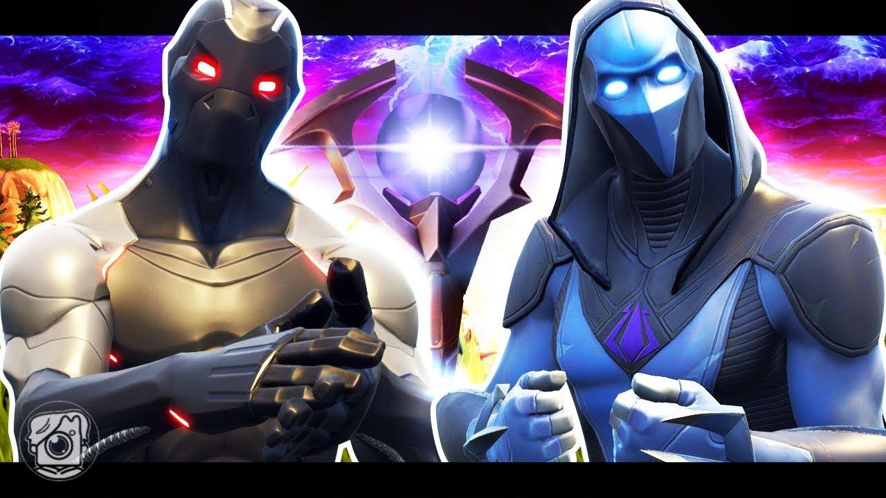 Omen And Omega Join Forces A Fortnite Short Film