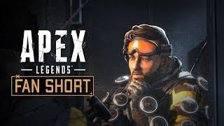 Apex Legends Fan Short - Seeing Double