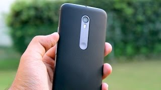 Moto G 2015 (3rd Gen) Review : 60 Days Later!