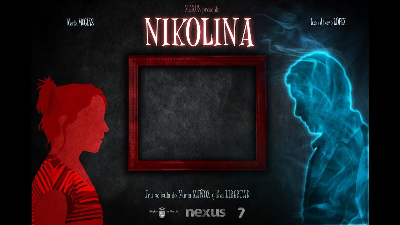 """Trailer """"Nikolina"""", la película"""