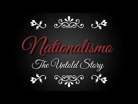 Nationalism: The Untold Story