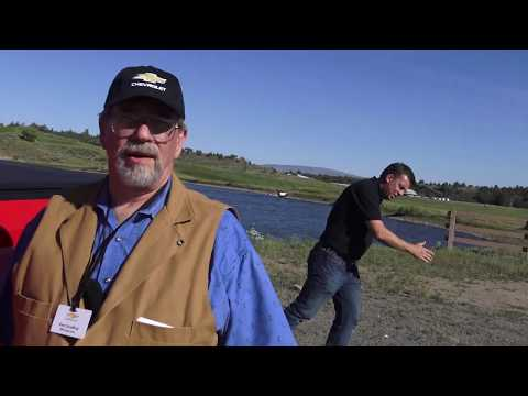 2020 Chevy 3.0L I-6 Diesel Review Part One In Oregon, Engineer Interviews
