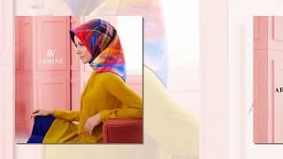 2019 Armine Tunik  Elbise Modelleri
