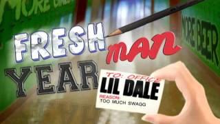 Lil Dale - Rollin ft. B-Hood
