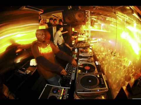 DJ Spen - Sleigh Bells (Judge Jules 4-12-2009)