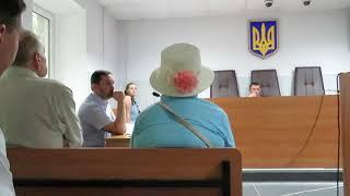 Суд по ДТП обвиняемый Ковган 08.08.19 Ч.-6. Видео Корабелов.Инфо
