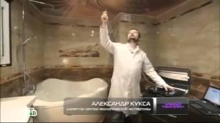 видео Что делать если натяжной потолок воняет в Санкт-Петербурге