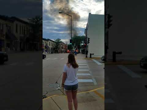 Sun Prairie Explosion!