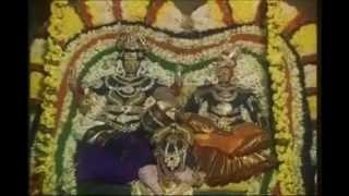 M S Subbulakshmi Siva panchakshari stothram