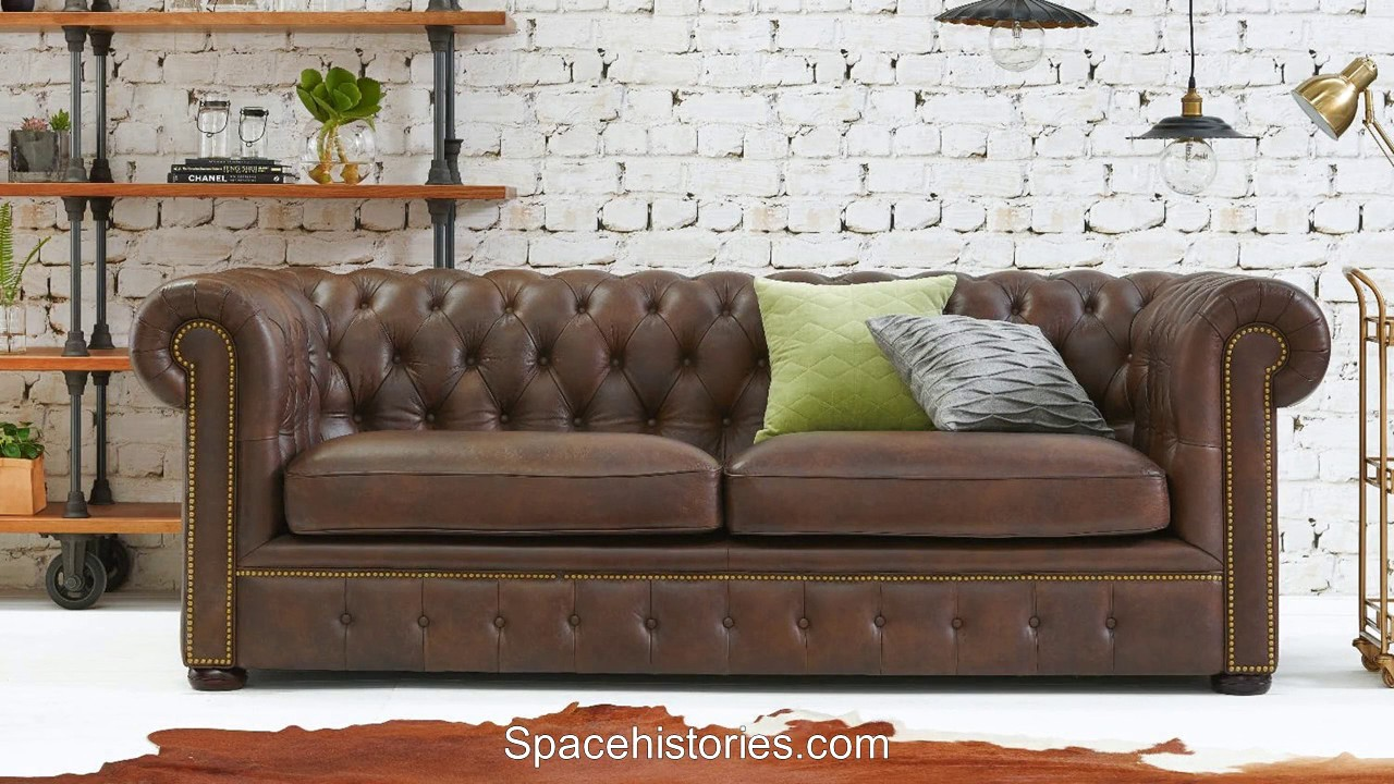 Model Sofa Ruang Tamu Model Sofa Leather Minimalist Living Room