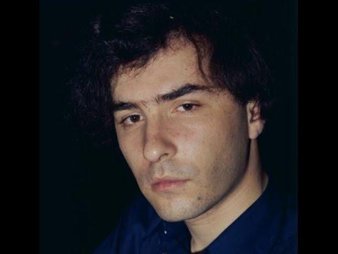 Radu Lupu plays Gershwin Concerto in F and Rhapsody in Blue - 1973