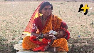 8 Women Die In Failed Sterilizations In India