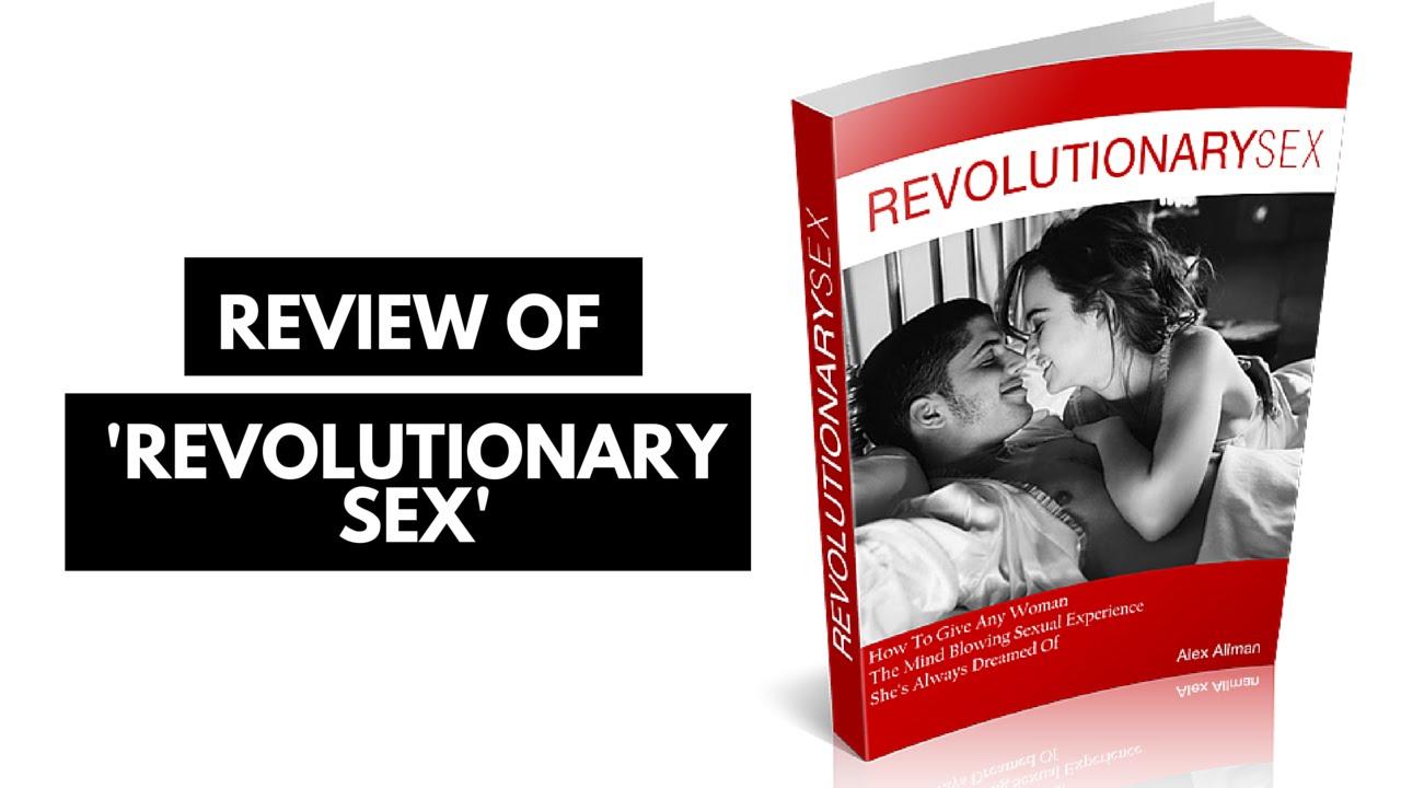 Революционный секс