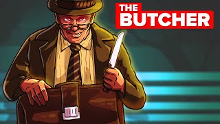 The Soviet Ripper - How Police Caught This Evil Serial Killer