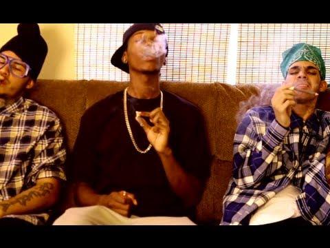 LiL MoCo meets Smokey! - FRIDAY (PARODY) - Lil Moco's Diary Ep. 6