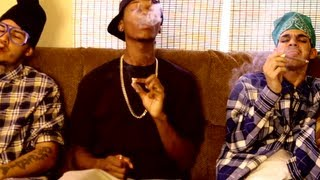 Repeat youtube video Cholos Meet Smokey - Lil' Moco Diary Ep. 6
