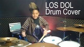 Los Dol - Denny Caknan (Dangdut Version) Drum Cover By Gilang Dafa