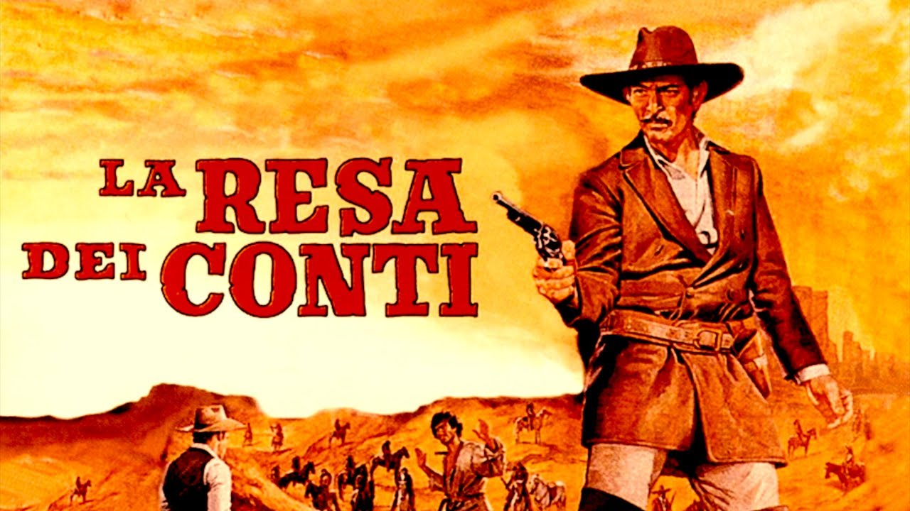 Ennio Morricone ● La Resa dei Conti (The Big Gundown) - La Resa (The Surrender) [High Quality Audio]