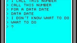 Kraftwerk - Computer Love