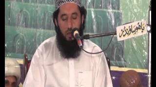 Pir syed Faiz ul Hassan mehfil 2015 Makkuana Faisalabad