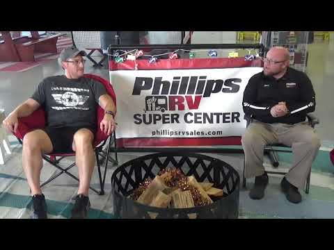 2020 North Trail - Customer Review at Phillips Chevrolet - Chicago New Car Dealership Sales