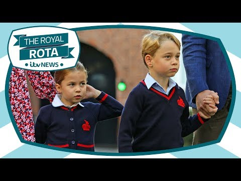 Our royal team on the Prince Andrew allegations and Harry and Meghan's private jet use   ITV News