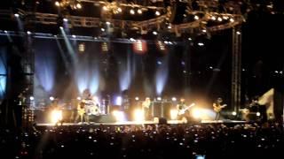 Paramore Live in KL - Intro/Ignorance