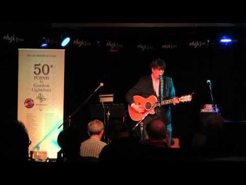 MVI 3004 Ron Sexsmith - Beautiful 11 17 2014-CHAR video