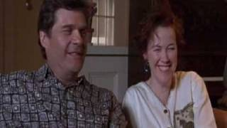 "Funny Catherine O Hara and Fred Willard scene from ""Waiting For Guffman"""