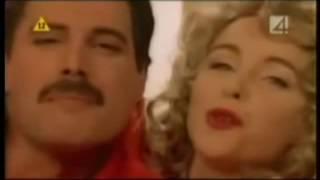Freddie Mercury  Magic Remixed  2006  Dokumentalny, Biografi
