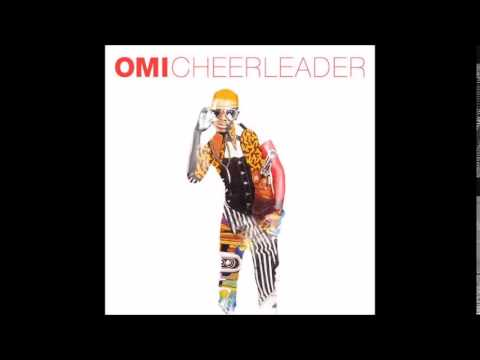 Cheerleader - OMI ( Radio Edit )