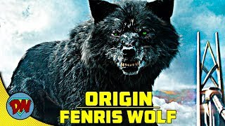 Who is Fenris Wolf | Thor Ragnarok Villain | Explained In Hindi