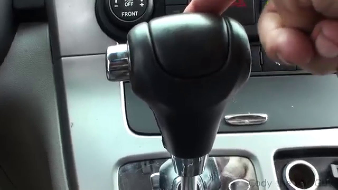 How To Fix Your Hyundai Entourage Stuck Key In The Ignition Youtube Fuse Box 2003 Kia Sedona