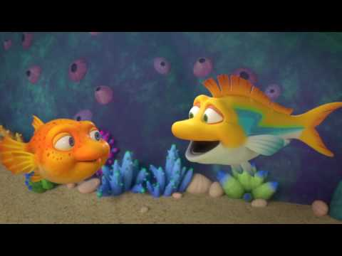 Splash and Bubbles trailer - MIPJunior 2016 World Premiere Screening