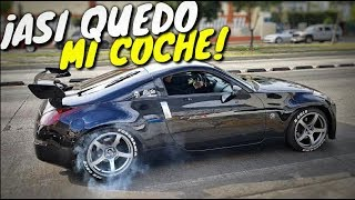 Así suena mi coche *Con los headers* | ManuelRivera11