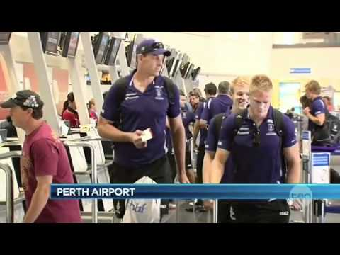 Team Selection Freo v Sydney