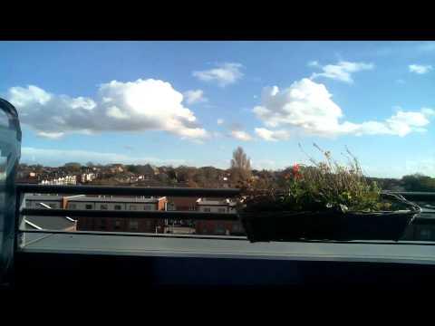 Southampton Timelapse Woolston 14/11/14