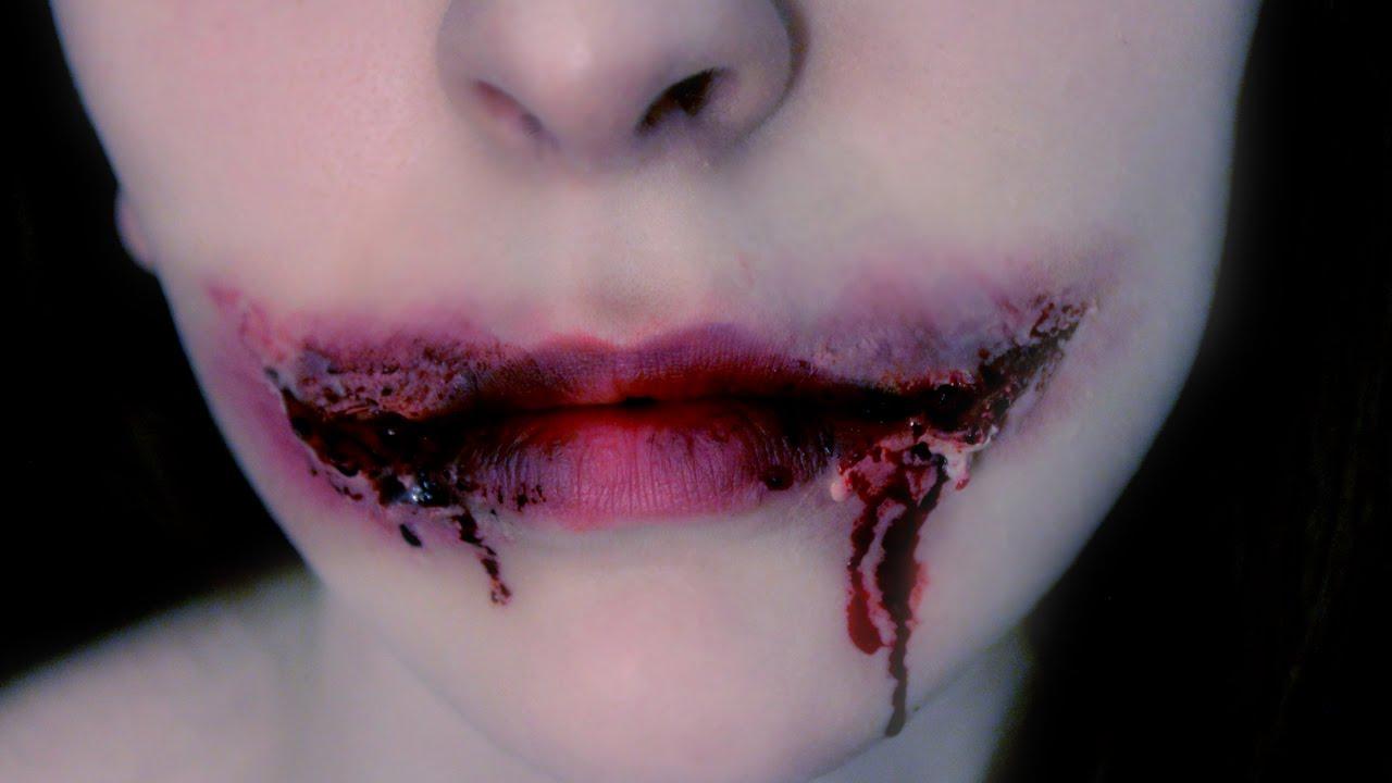 Resultado de imagen de boca rota