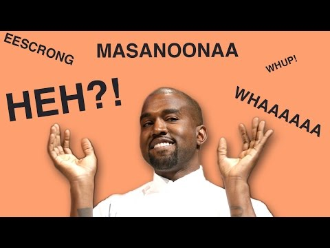 Thumbnail: Kanye West's Favorite Noises
