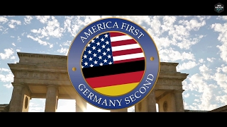 America First – Germany Second